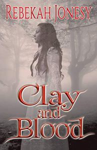 Clay and Blood cover